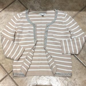 Banana Republic Knitted Cardigan Medium
